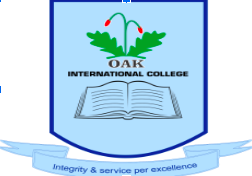 Oak International College